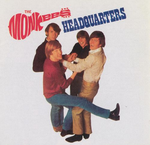 Monkees – Headquarters