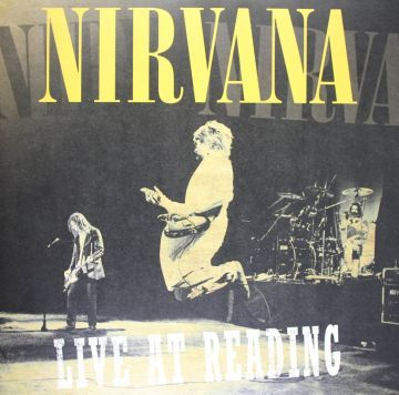 Nirvana – Live At Reading