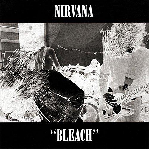 """Nirvana – """"Bleach"""""""