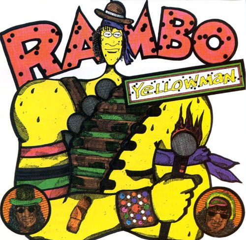 Yellowman – Rambo