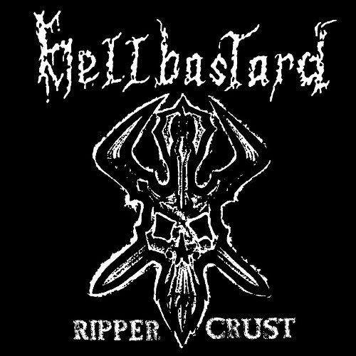 Hellbastard – Ripped Crust