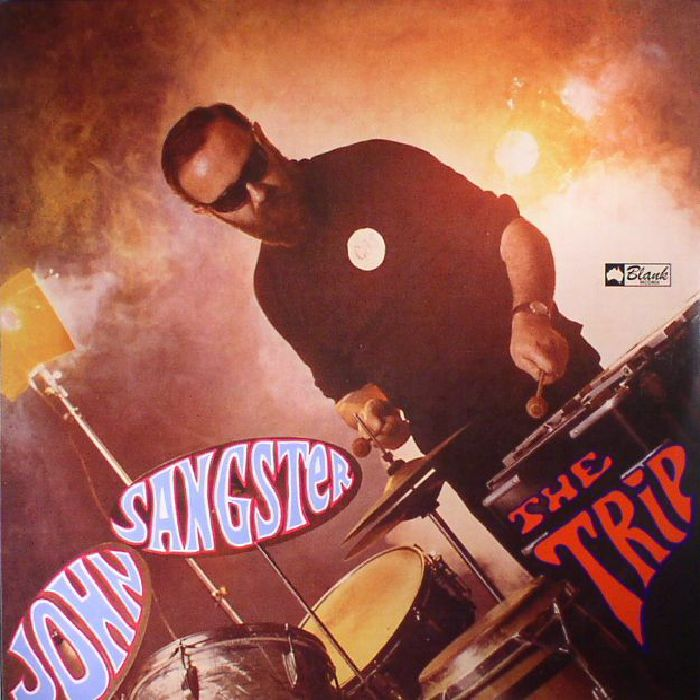 John Sangster – The Trip
