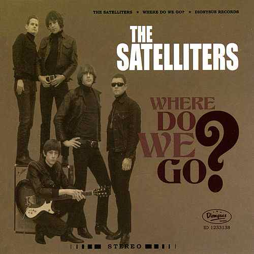 Satelliters – Where Do We Go?