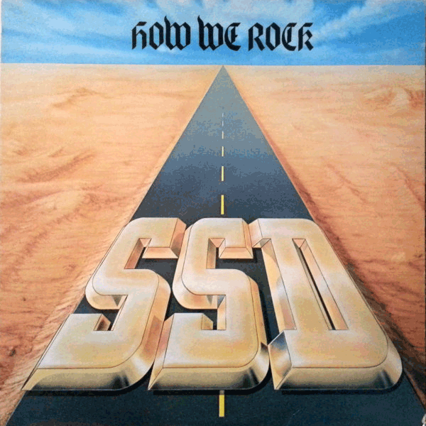 SSD – How We Rock