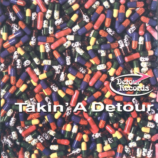Various – Takin' A Detour