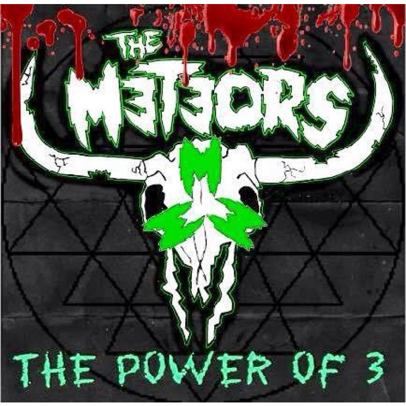 Meteors – The Power Of 3