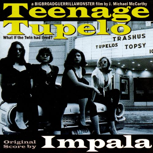 Impala – Teenage Tupelo