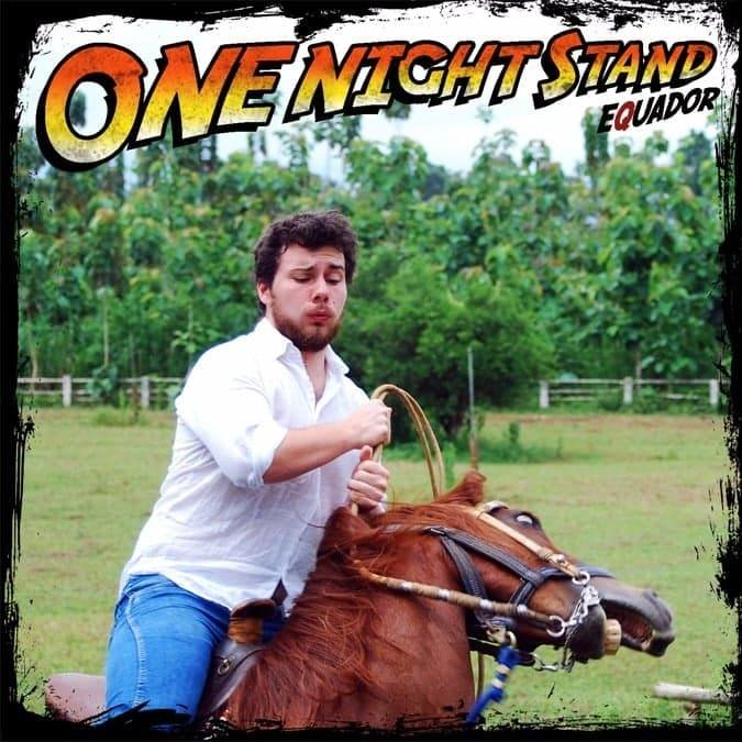 One Night Stand – EQuador