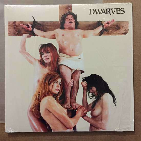 Dwarves – Must Die