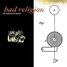 Bad Religion – The Process of belief