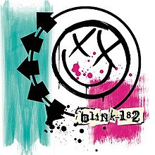 Blink 182 – Blink 182
