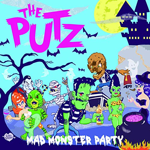 Putz – Mad Monster Party