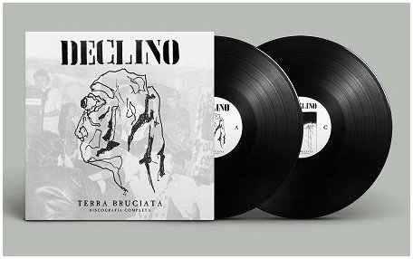 Declino – Terra Bruciata (discography)