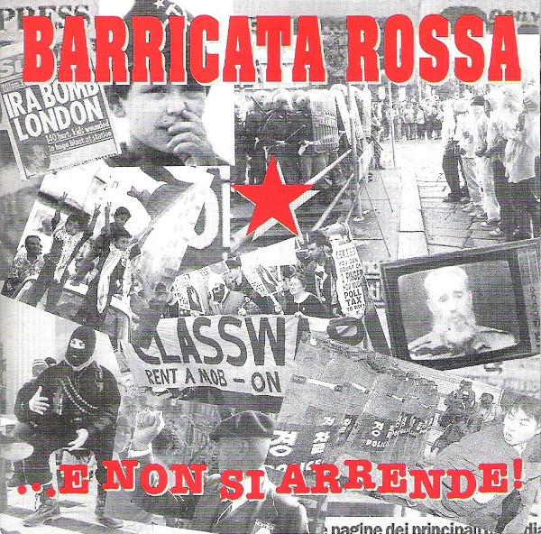 Barricata Rossa – …e non si arrende!