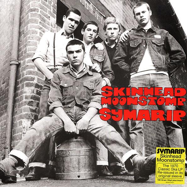 Symarip – Skinhead Moonstomp