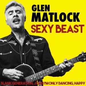 Matlock Glen – Sexy Beast