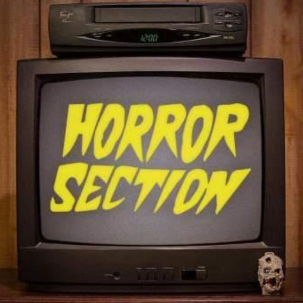 Horror Section – Horror Section