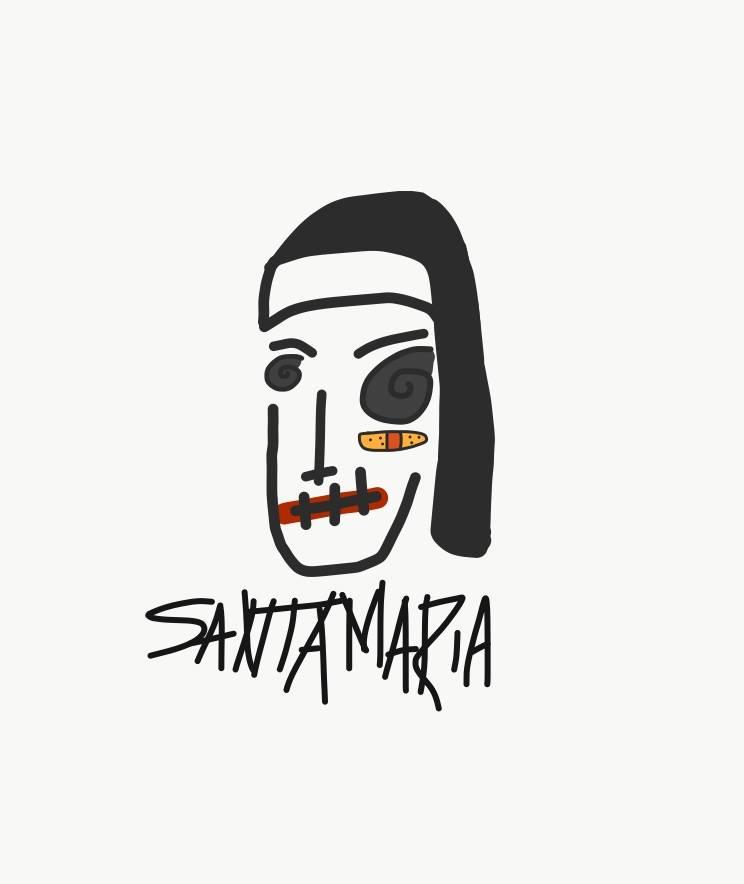 Santamaria – s/t
