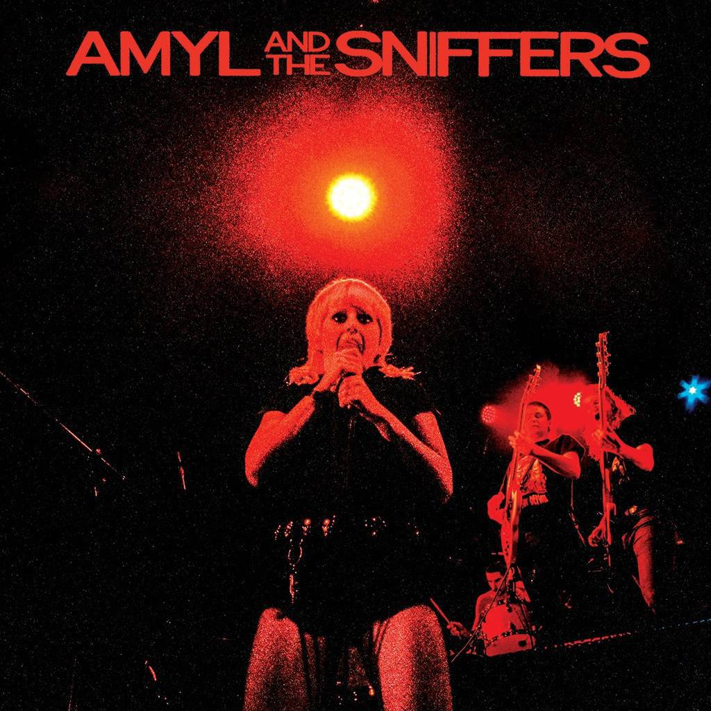 Amyl and the Sniffers – Big Attraction & Giddy Up