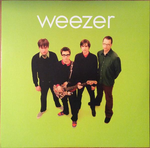 Weezer – s/t